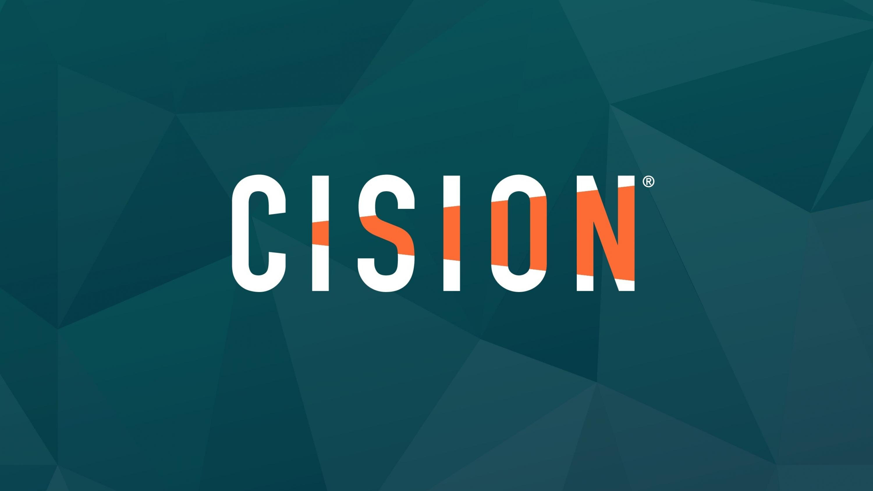 Cision  cover photo