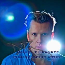 Daniel T Gramkee avatar