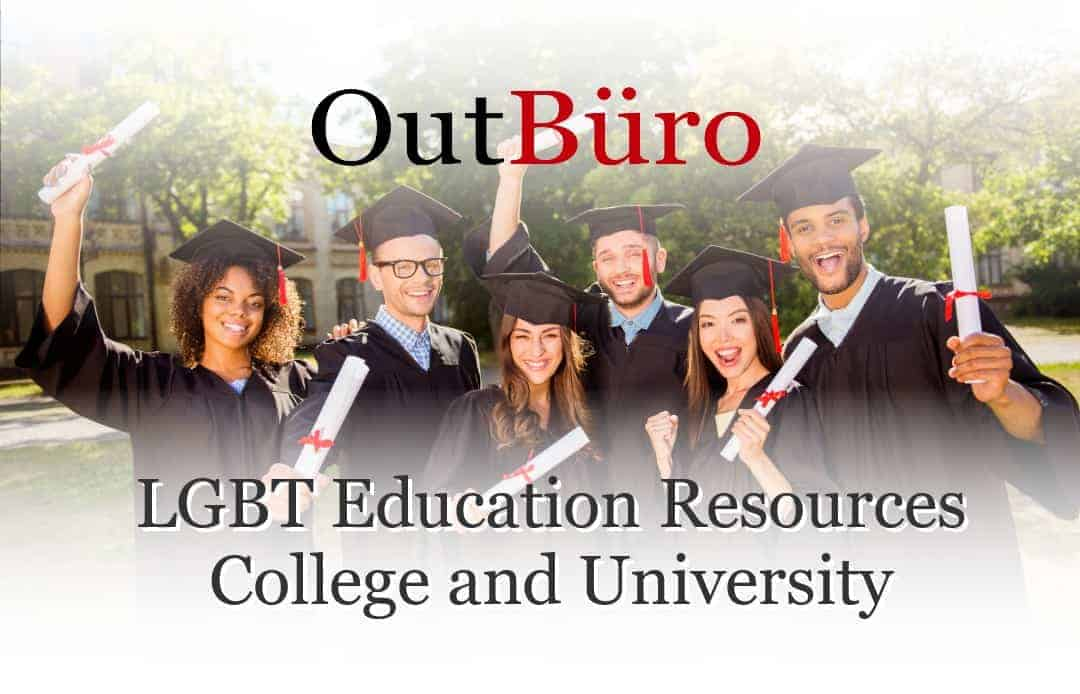 OutBuro - LGBT Education Resources College and University - Employer Company Reviews Ratings Directory GLBT Gay Networking Lesbian Bisexual Transgender Queer Professional Community