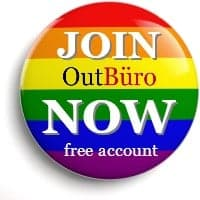 Join Now - OutBuro LGBT Employer Reviews Rating Gay Professional Network Lesbian Business Networking Diversity Recruiting Jobs Company Queer Bisexual Transgender