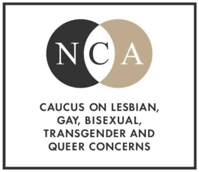 National Communication Association - LGBT Caucus - OutBuro LGBT Employer Reviews Rating Gay Professional Network Lesbian Business Networking Diversity Recruiting Jobs Company Queer