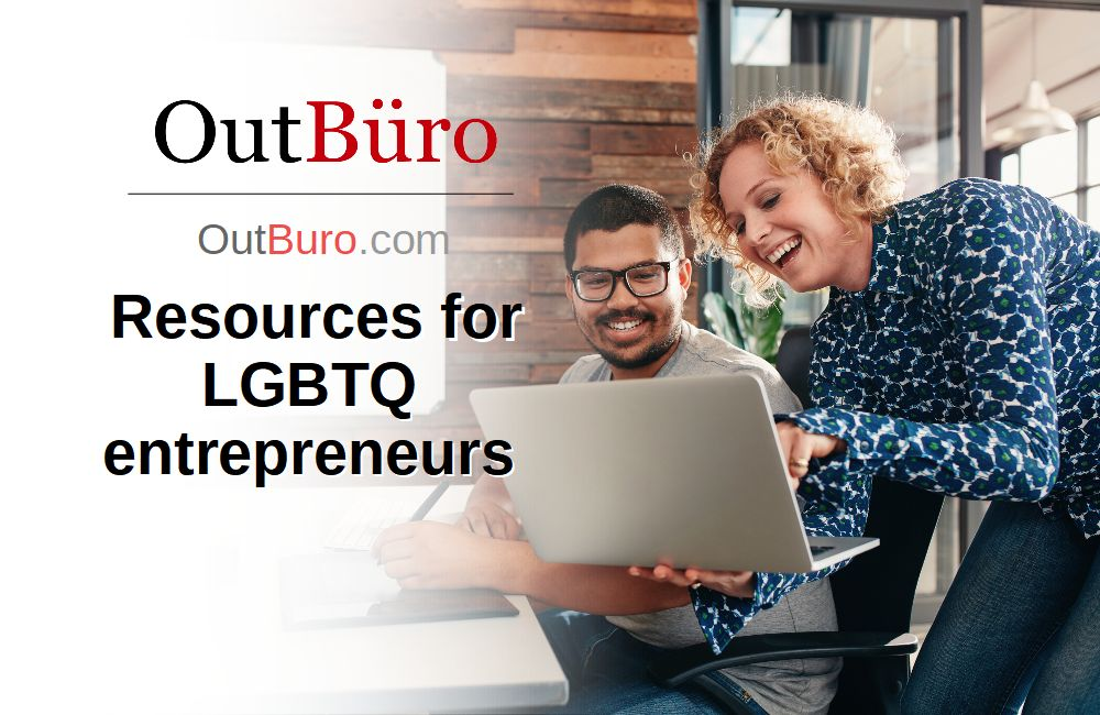 Resources for LGBTQ entrepreneurs - LGBT Corporate Equality Employer Branding Ratings Reviews Monitoring Professional Community