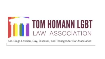 Tom Homann LGBT Law Association - OutBuro LGBT Employer Reviews Rating Gay Professional Network Lesbian Business Networking Diversity Recruiting Queer Bisexual Transgender