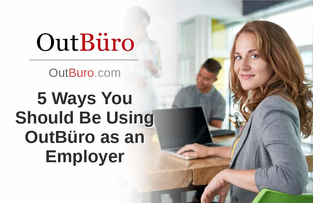 5 Ways You Should Be Using OutBüro as an Employer - LGBT Employees Rate Review Company Employee Branding OutBuro - Corporate Workplace Equality Gay Lesbian Queer Diversity Inclusion