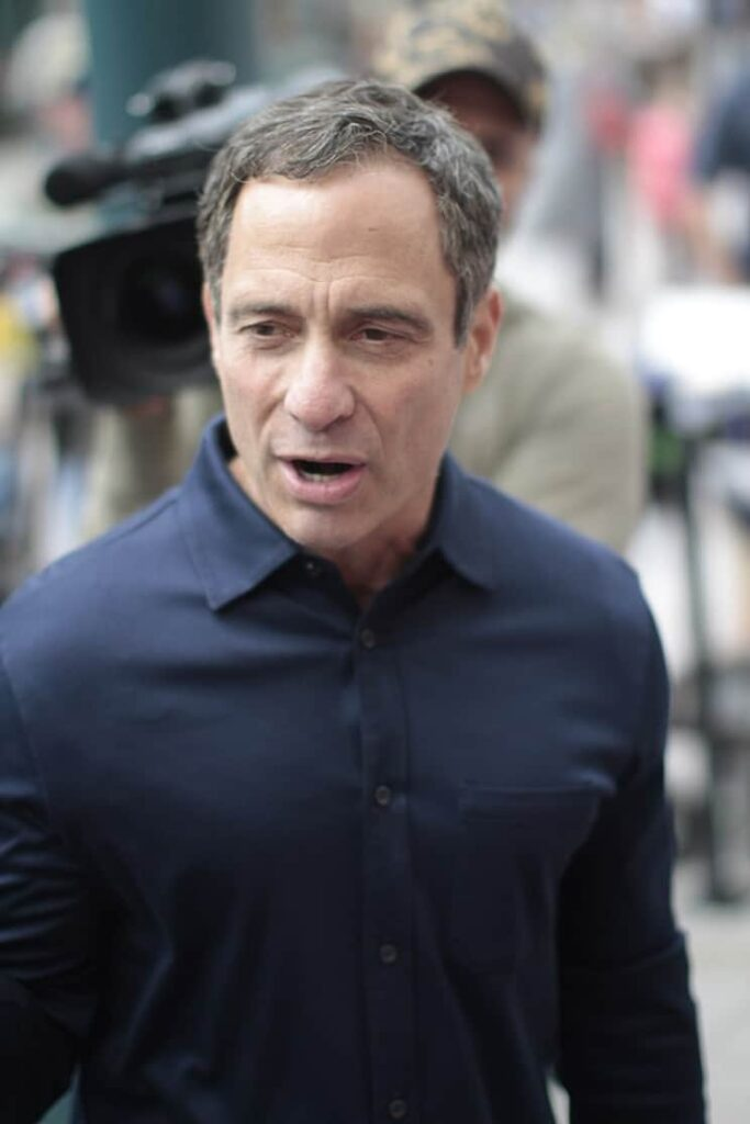 Harvey Levin - Founder of TMZ - OutBuro Gay Professional Networking Community business news LGBT GLBT Lesbian Transgender Queer bisexual information