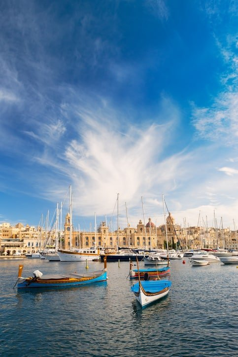 Malta Number 1 Best European Country to Live and Work for LGBTQ Professionals OutBuro Gay Networking Community business news LGBT GLBT Lesbian Transgender Queer bisexual information