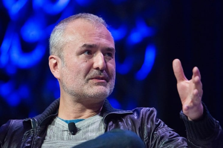 Nick Denton - Founder of Gawker Media - OutBuro Gay Professional Networking Community business news LGBT GLBT Lesbian Transgender Queer bisexual information