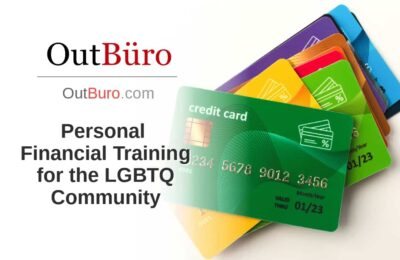 Personal Financial Training for the LGBTQ Community - Debt Free Guys - News Gay Professional Network Lesbian Business GLBT Queer Bisexual Transgender