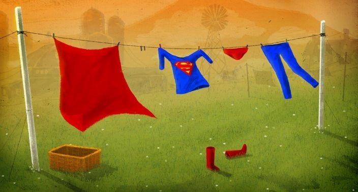 Super Hero Wash Your Underwear - LGBT Professional Gay Entrepreneur Lesbian Business Owner Community - OutBuro