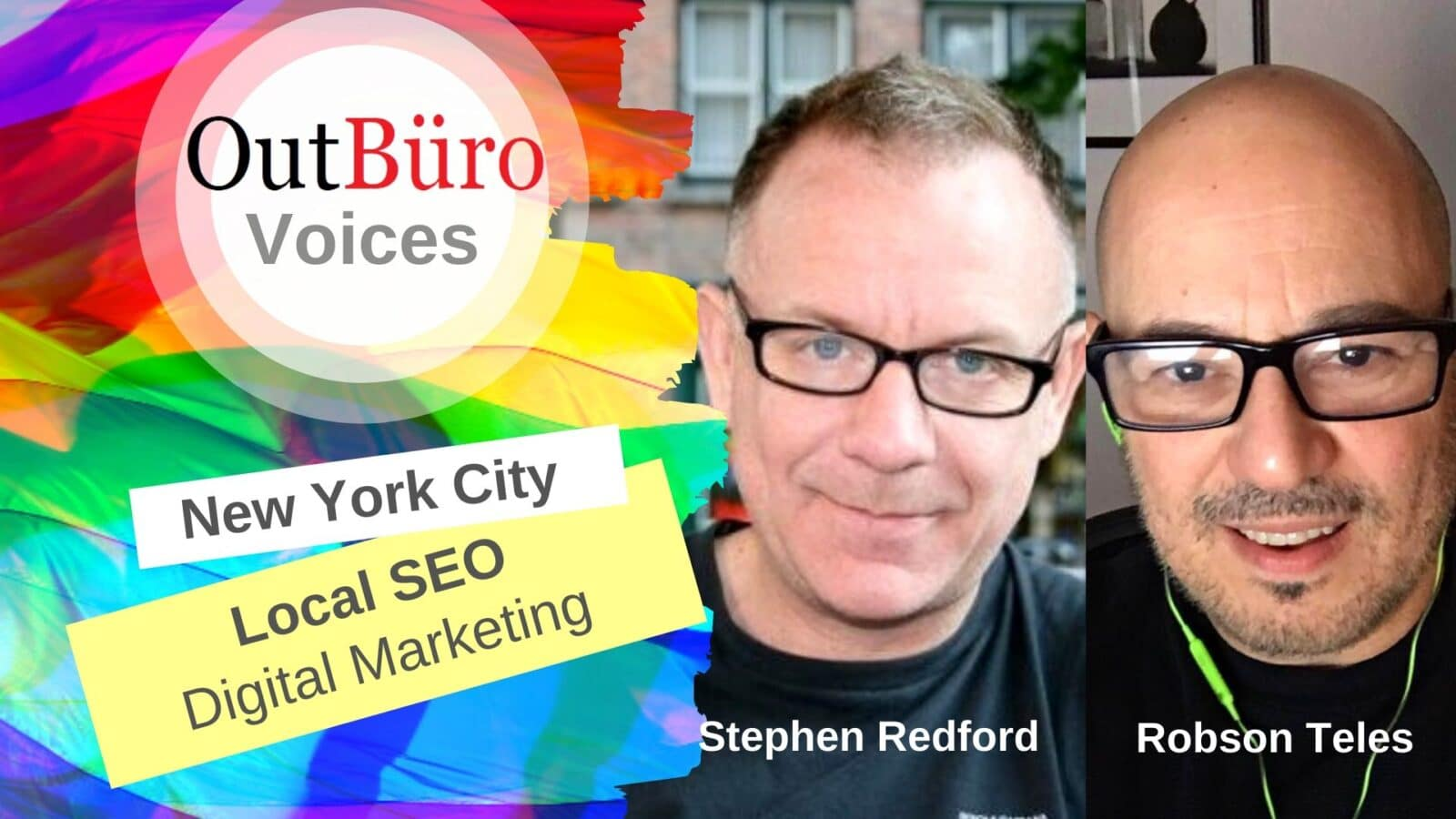 OutBuro Voices Interview Matthew French Awesomely Authentic Career Coach Educational College Prep Diversity Inclusion Consulting LGBT Professionals Gay Entrepreneurs LGBTQ Students