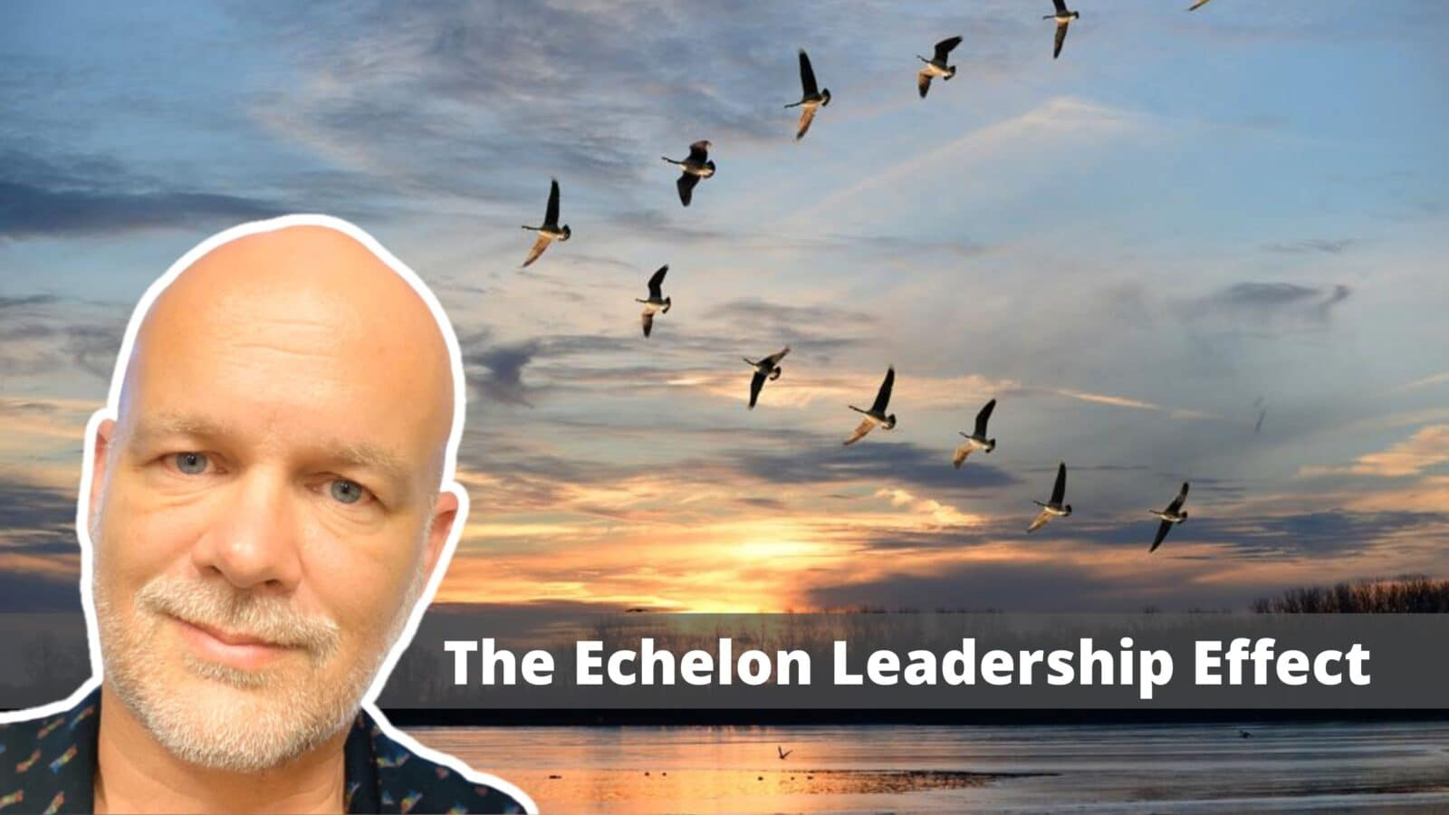 Curtis Danskin The Echelon Leadership Effect lgbtq entrepreneur gay professional business owner OutBuro communit member