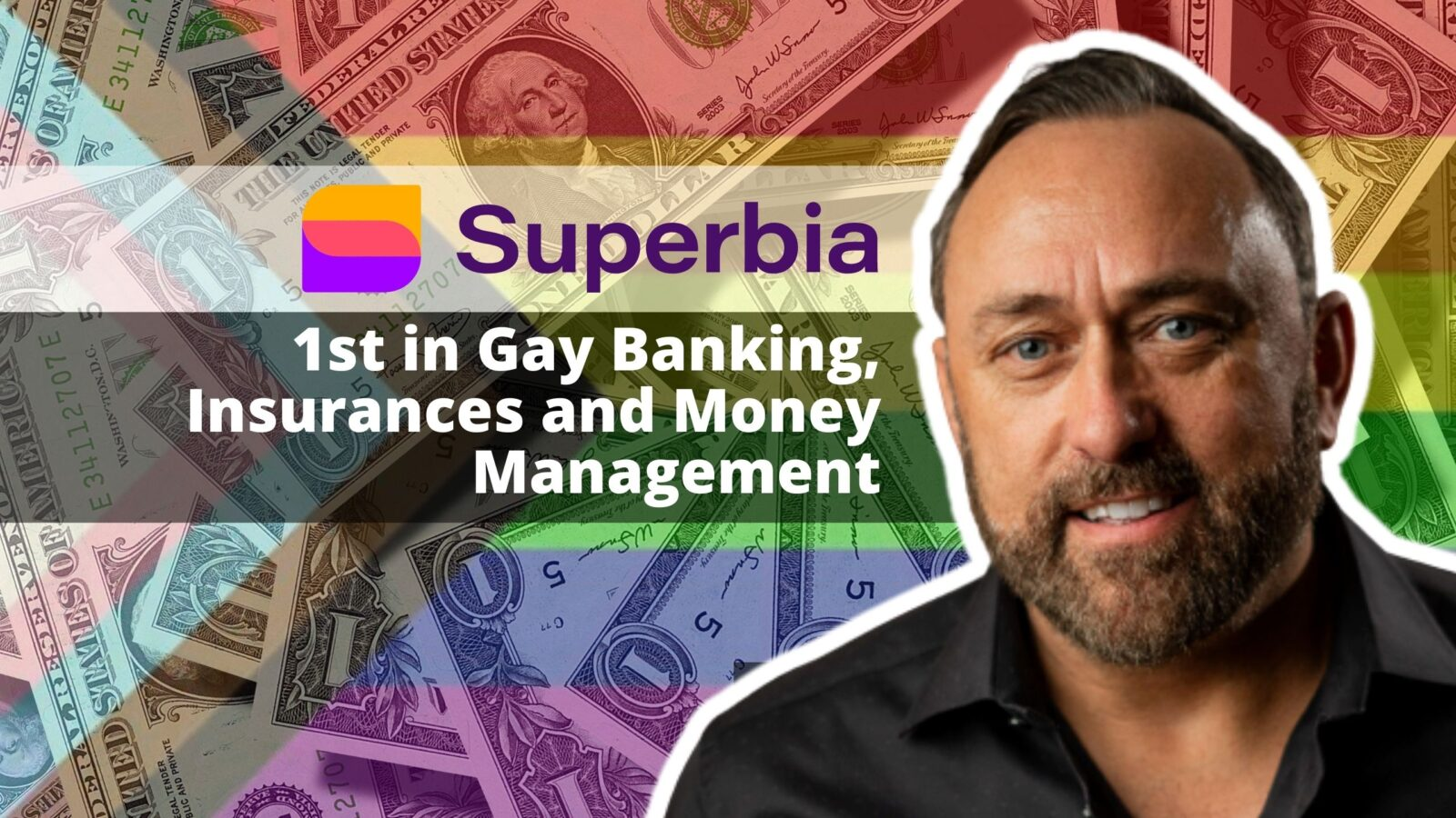 Superbia Services Myles Myers LGBTQ Credit Union Gay Entrepreneur lgbt banking personal business (2)