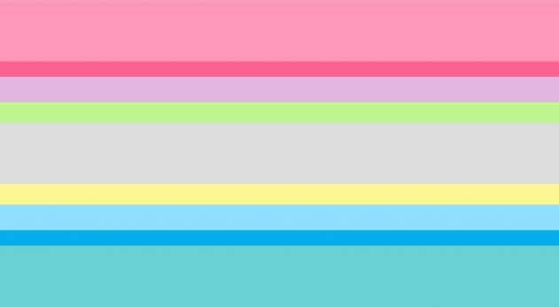 Gender Questioning Pride Flag-lgbtq pride professional online community groups rate your emploer rating company reviews gay lesbian queer trans entrepreneurs outburo