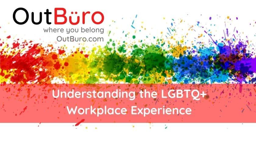 बुझ्दै LGBTक्यू कार्यस्थल अनुभव OutBuro lgbt पेशेवर समुदाय समलैंगिक समलैंगिक transgender queer उभयलिंगी अनलाइन समुदाय