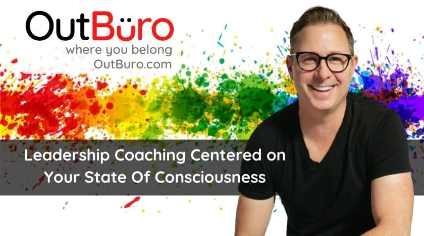 2-33 Kevin Hutting - Leadership Coach OutBuro lgbt professional entreprenuer networking online community gay lesbian transgender queer bisexual nonbinary