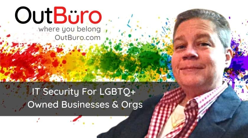 2-35 Sarah Lynn - Small business SMB nonprofits IT Security lgbt professional entreprenuer networking online community gay lesbian transgender queer bisexual nonbinary