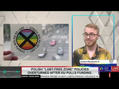 Polish LGBT-Free Zone Policies Overturned After EU Pulls Funding OutBuro LGBT professional entrepreneur online networking community gay lesbian bisexual transgender nonbinary