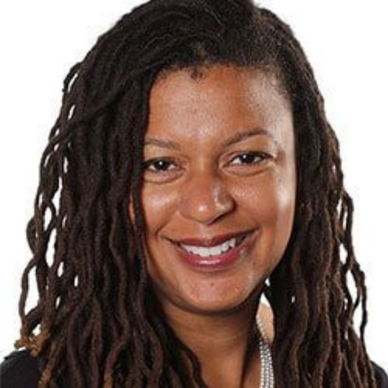 Leslie Gray MBA - Head of Diversity and Inclusion and Chief of Staff - Office of the CEO - Mozilla