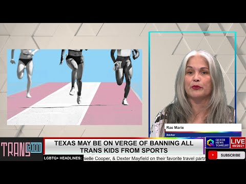 Texas House Speakers says Republicans Have the Votes to Ban Trans Kids from Sports OutBuro LGBT professional entrepreneur online networking community gay lesbian bisexual transgender